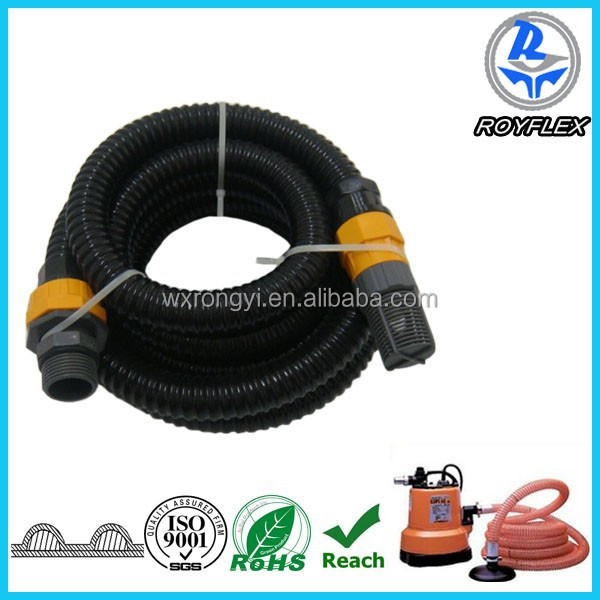 high quality agricultural irrigation water pump hose