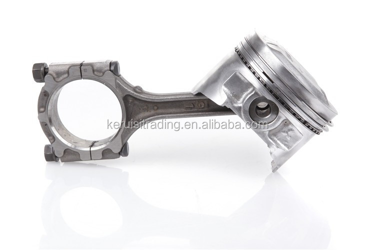 KR titanium connecting rod for hyundai toyota 2l <strong>engine</strong>