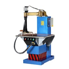 nut/screw nut welding machine