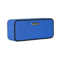 Portable Bluetooth Speaker Sound System 2.1 with Audio Out Function
