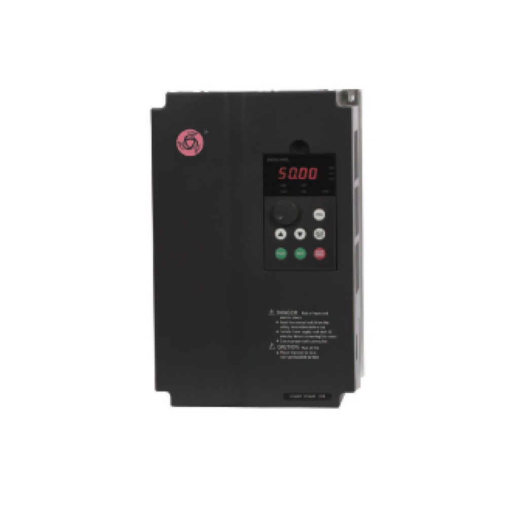 AC DRIVE V6000 series 1Phase 3Phases 220V 380V Frequency Converter VFD VF Control Sensorless Vector Control Frequency Inverter