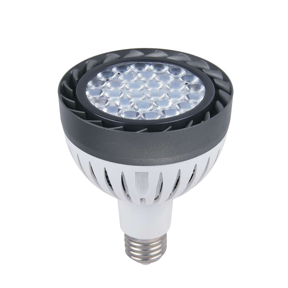 New LED Lighting High Lumen COB LED PAR Light E27 PAR30 LED <strong>Spotlight</strong>