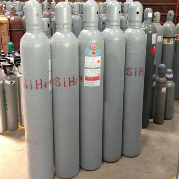 Factory directly offer SIH4 Silicon hydride Perfect Quality