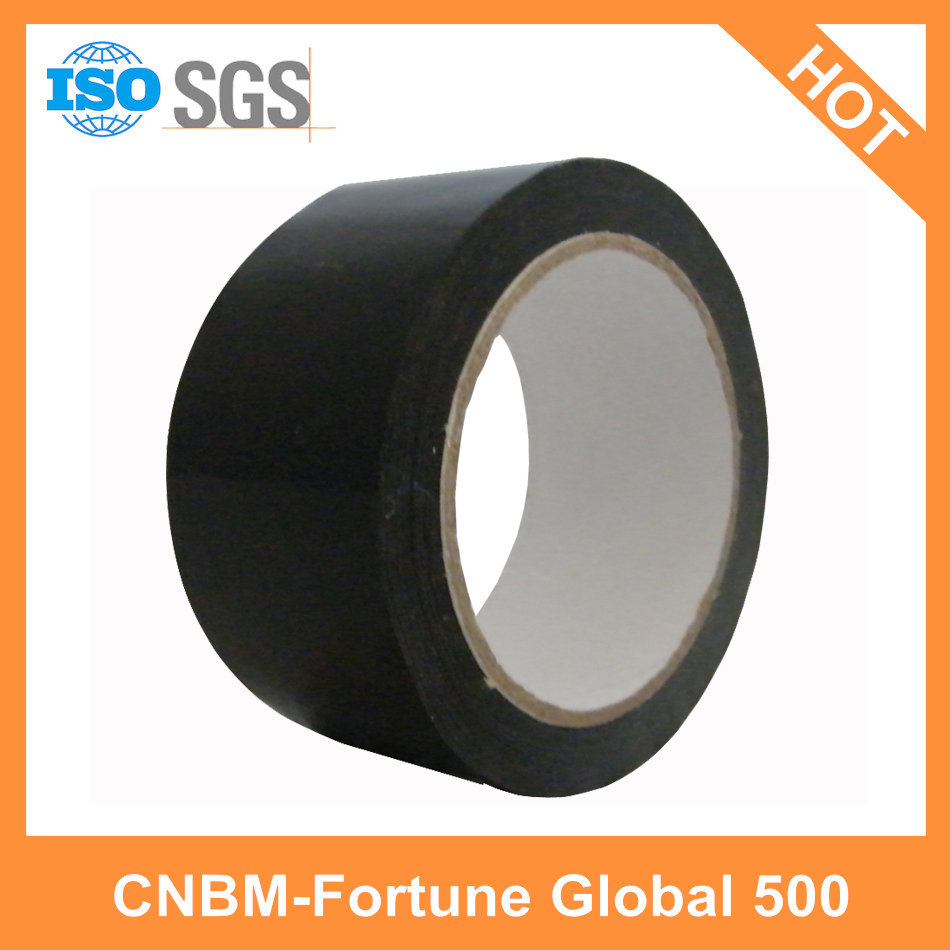 Factory Price Good Quality Pvc Black Pipe Wrapping Tape
