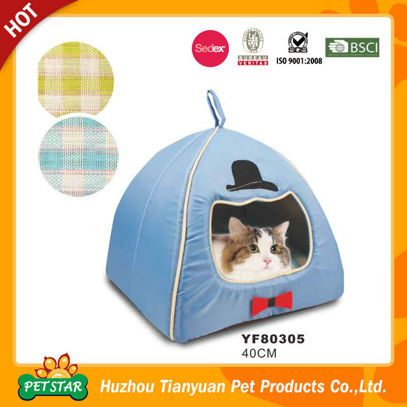 TOP!!! 2016 New Arrival Colorful Design Comfortable Dog House Indoor
