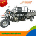 OEM supply air cooled 250cc Cheap Tricycle for Cargo
