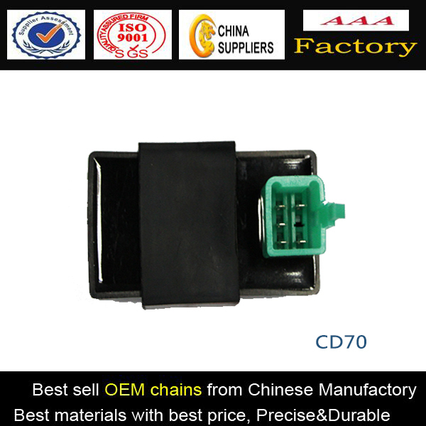 Engine Parts programmable cdi