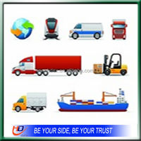 freight forwarding lcl consolidator shipping from china to jeddah