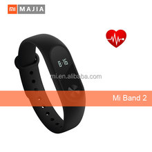Original MIUI IP67 waterproof sport bluetooth xiaomi smart mi band 2