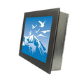 YL Touch 10.4'' Embedded Industrial Touch Screen Monitor/Touch Screen LCD Monitor with Mini Aluminum Housing for Factory