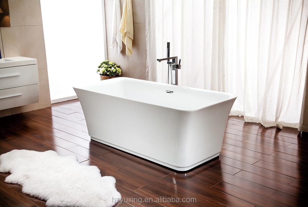 Cupc Acrylic Freestanding Bathtub Us Canada Type Buy Freestanding Bathtub F