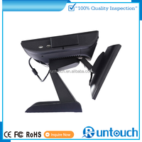 Runtouch RT-6800 You get More Profit 15 inch high integrated pos for exhibition