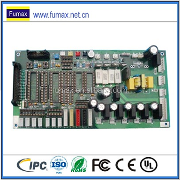 Shenzhen car wifi router and wifi digital message board PCB or PCBA Manufacturing,