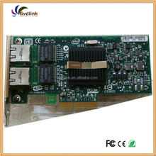 39Y6126 39Y6127 39Y6128 Dual ports PCIe 1G RJ45 Copper server network card
