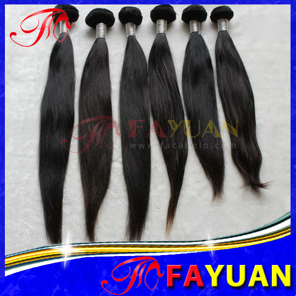 2013 Top selling good quality brazilian hair weave