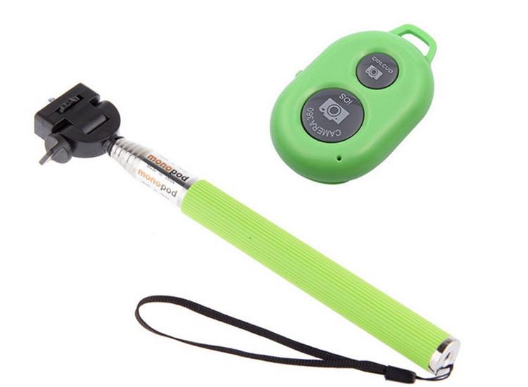portable selfie bluetooth monopod extendable handheld selfie stick buy portable sefie bluetoth. Black Bedroom Furniture Sets. Home Design Ideas