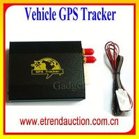 super GPS Vehicle management Tracker underneath The Car Tracking Device bus