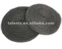cleaning steel wool in roll with good quality