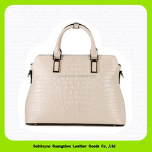15223 Trend lady leather wholesale handbag manufacturers China