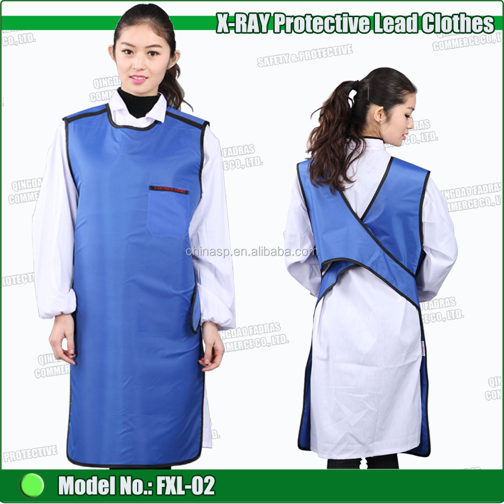 Radiation X-Ray Protective Clothing / Lead Vest