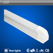 smd3528 CE RoHS approved 1200mm 8w 14w 18w 28w led t5 integrated tube light
