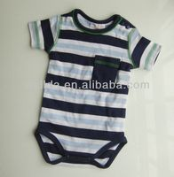 100% cotton baby clothes baby suit