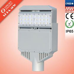 56w led street light fitting