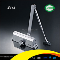 Korea Style Door Adjust Hydraulic Automatic Door Closer