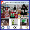epoxy curing agent DJ2440 with good impact resistance for adhesive