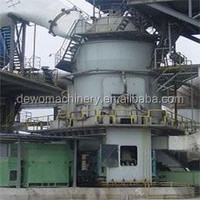 Factory Direct Sale Coal Vertical Mill For Lime