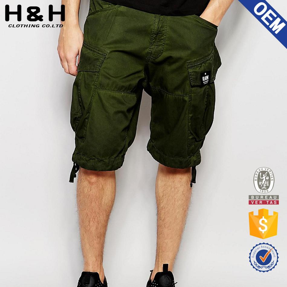 hombres pantalones Pantalones militar cargo Pantalones cortos Hombre jeans Iwq5r8qa