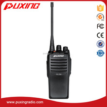 PX-760 handheld two way radio portable radio