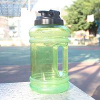 promotion 2.2l gym fitness water bottle, plastic protein shaker bottle walmart