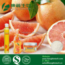 Nutrition & herbs supplement from grapefruit extract naringin