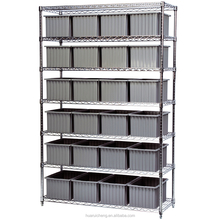 Commercial hotel restaurant heavy duty stainless steel cold room shelf