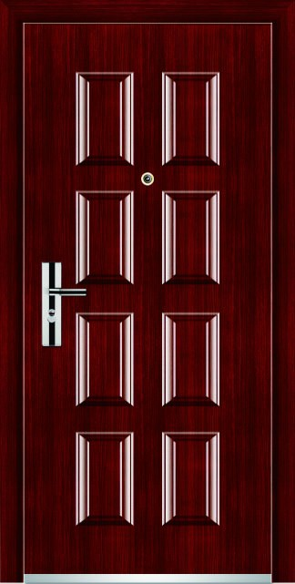 2015 high quality made in China doors and windows