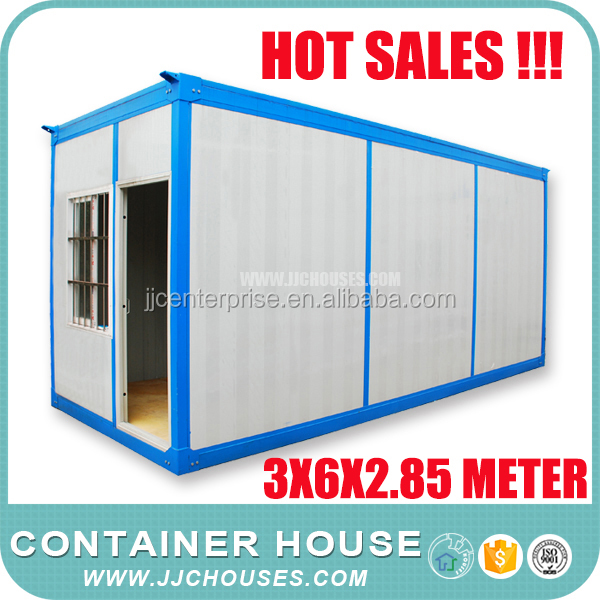 $1499 ONLY container homes,new technology container living quarter,high quality used marine containers
