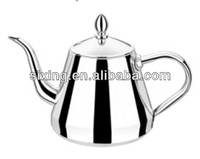 Hot Sale Stainless Steel Arabic Coffee Kettle/Tea Pot