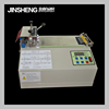 JS-908 automatic hair bow making ribbon cutting machine cold cut equipment