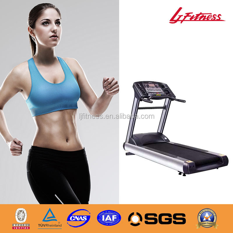 LJ-9501-6 Electric treadmill equipment for sale