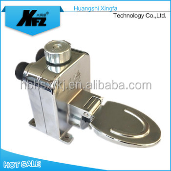 Economic Pedal Operated Water Temperature Regulator Valve