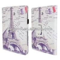 Retro Old PU Leather Stand Case For Acer Iconia A1 A1-810 (7.9 inch) Case