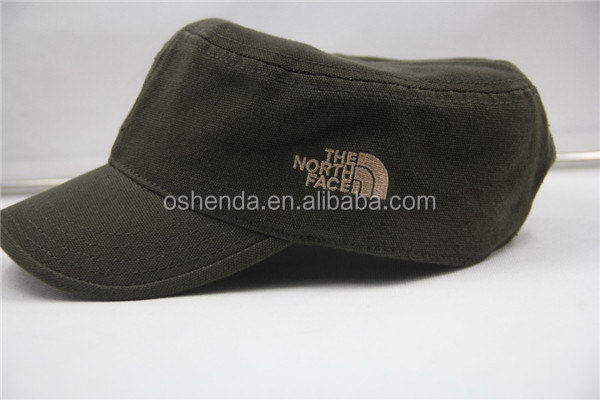 New hot sale army green hat