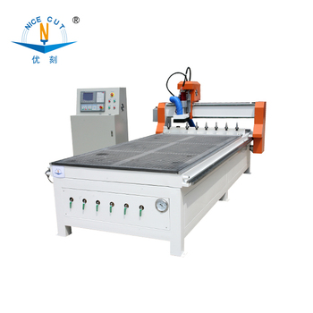 NICE-CUT ATC CNC ROUTER MACHINE WOODWORKING CNC WOOD ROUTER 3D CNC MACHINE