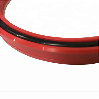 Competitive Price Oil Resistant Hydraulic Jack Piston Seal with OEM Service