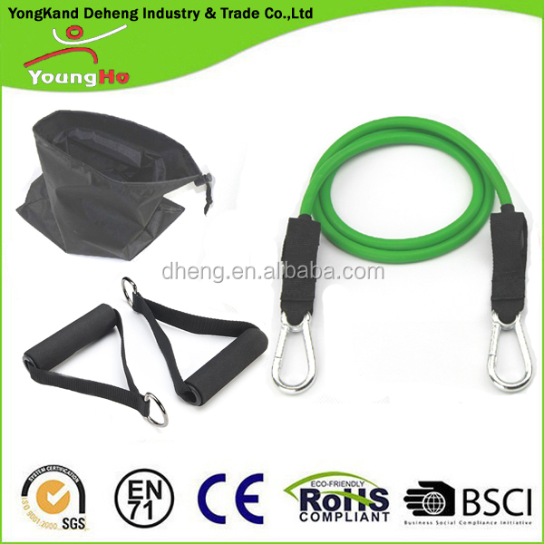 New Product 2014 heavy duty resistance bands