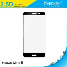 2.5D Curved Full Cover Supershieldz Screen Protector For Huawei Mate 9