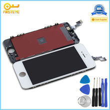 100% no dead pixels!for iphone 5s lcd and screen digitizer, 3 days to u!