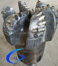 "8 1/2"" 215.9mm used PDC drill bit matrix body for water well and oil well drilling"
