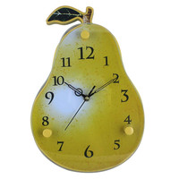 Special design wall clock for living room decorative